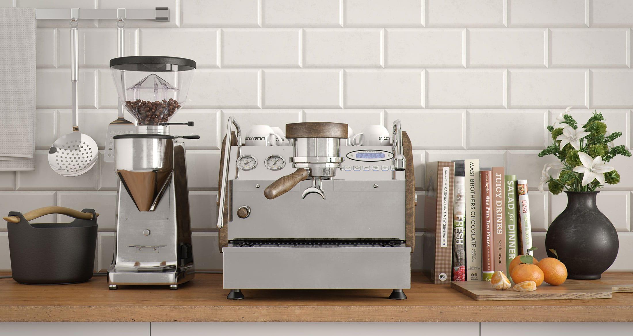 Demystifying The La Marzocco Gs3 Mp Or Av Talk Coffee