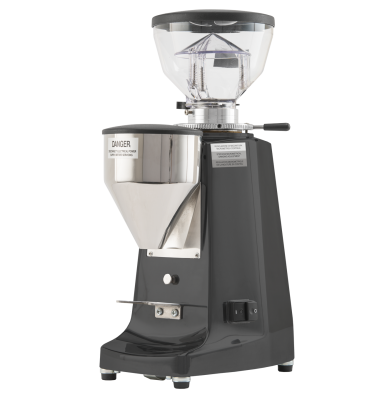 Mazzer Lux D Grinder in black