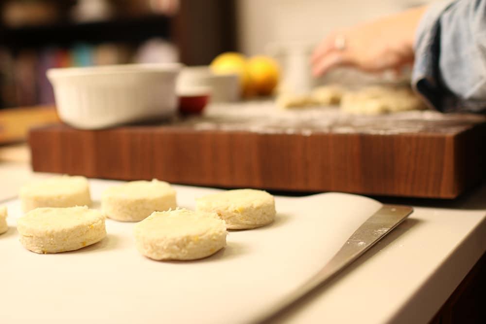 Scone Breakfast - U04A0337
