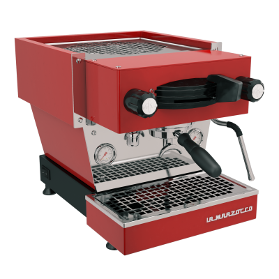La Marzocco Red Linea Mini