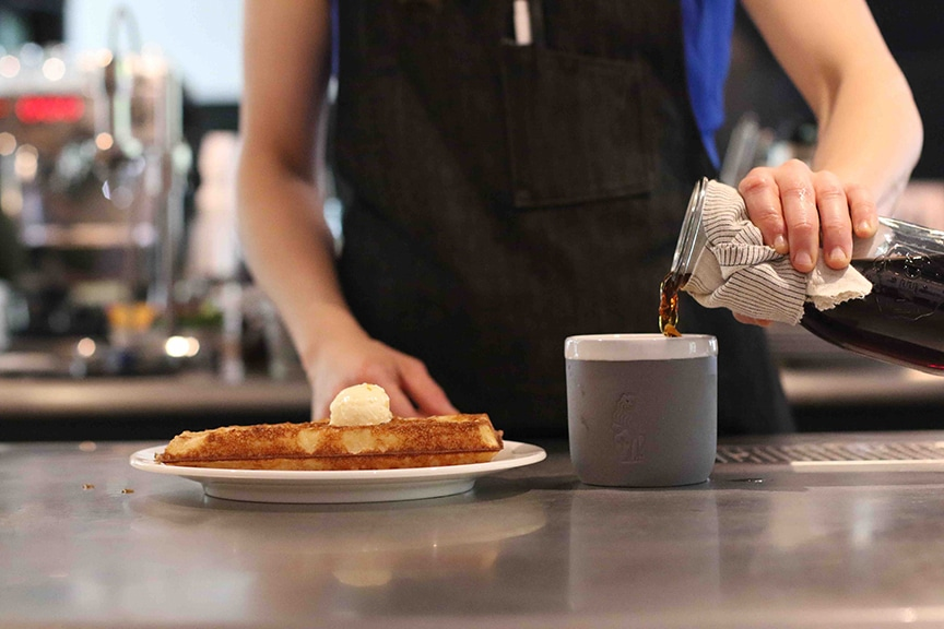 Waffle Drip Combo Serve copy