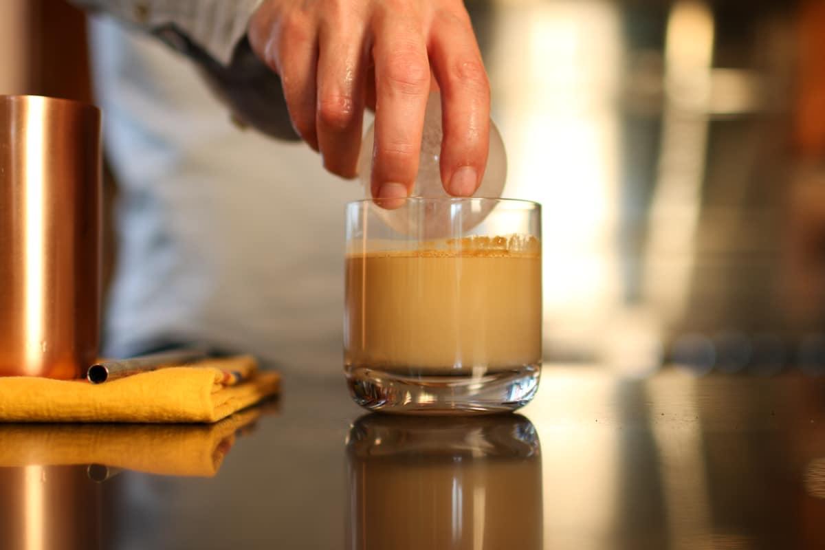 Iced Latte - U04A8370
