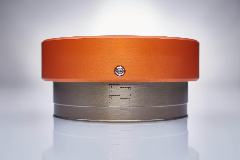 mid orange