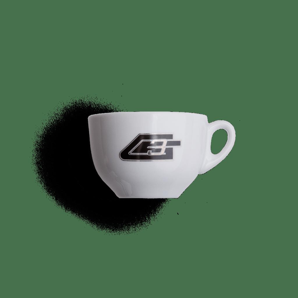 Cappuccino - 7 oz